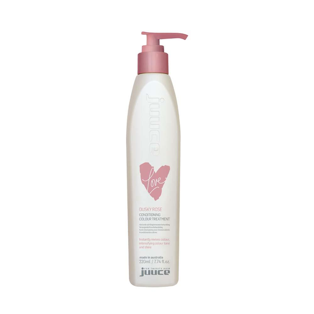 Juuce Dusky Rose Conditioner 220ml