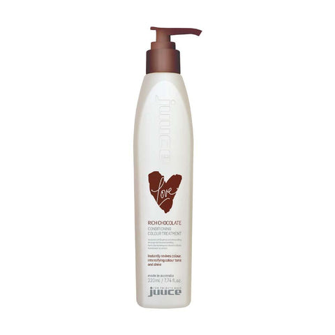 Juuce Rich Chocolate Conditioner 220ml
