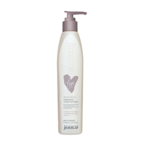 Juuce Silver Violet Conditioner 220ml
