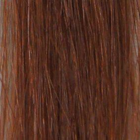 Grace Remy 3 Clip Weft Hair Extension - #31 Rusty Copper