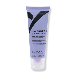 LYCON Hand & Body Lotion Lavender & Chamomile - 50ml