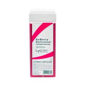 Lycon SoBerry Delicious Wax Cartridge - 100ml