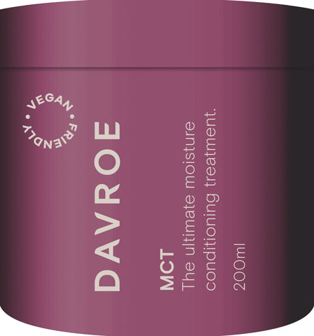 Davroe Moisture Conditioning Treatment 200ml