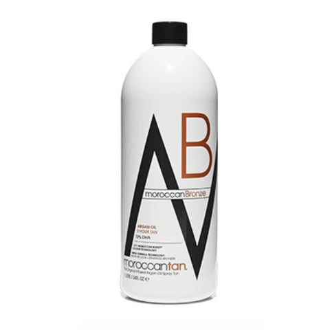 Moroccan Tan Moroccan Bronze 2 Hour 12% DHA 1 Litre