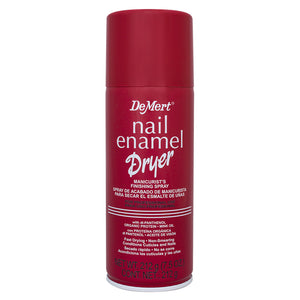 DeMert Nail Enamel Dryer Spray 212g