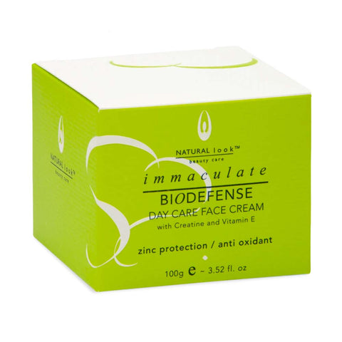 Natural Look Immaculate Biodefense Day Cream 100g
