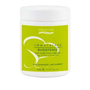 Natural Look Immaculate Biodefense Day Cream 500g