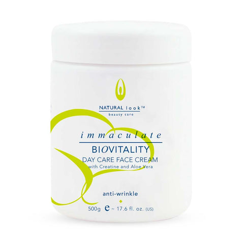 Natural Look Immaculate Biovitality Day Cream 500g