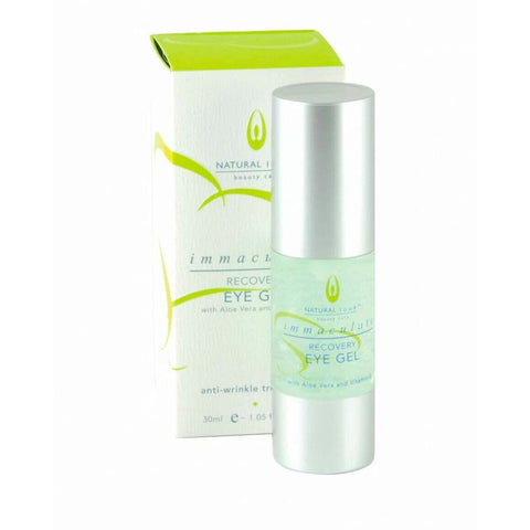 Natural Look Immaculate Eye Gel 30ml
