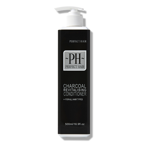 PH Charcoal Revitalising Conditioner 500ml