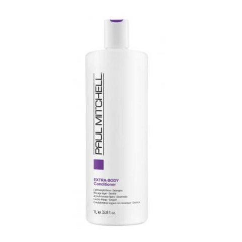 Paul Mitchell Extra-Body Daily Conditioner 1 Litre