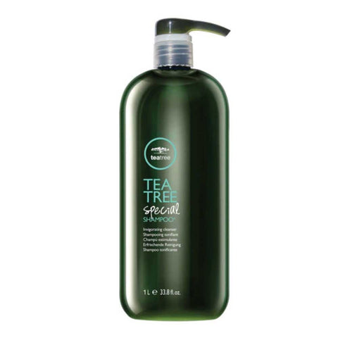 Paul Mitchell Tea Tree Special Shampoo 1 Litre