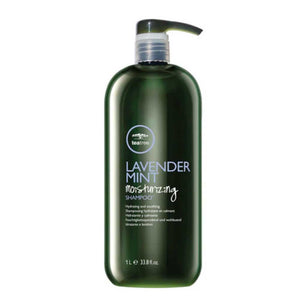 Paul Mitchell Tea Tree Lavender Mint Moisturising Shampoo 1 Litre