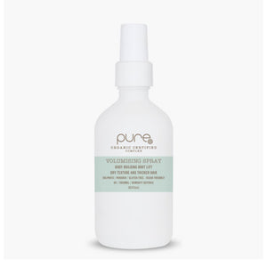 Pure Volumising Spray 200ml