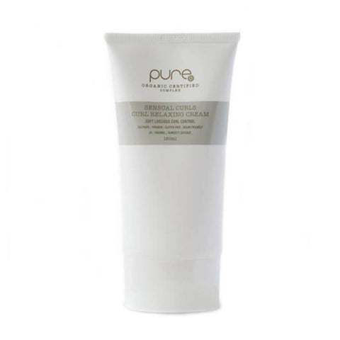 Pure Sensual Curls Curl Relaxing Cream 150ml
