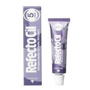 RefectoCil Eyelash & Eyebrow Tint - 5. Purple 15ml