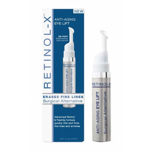 Retinol-X Anti Aging Eye Lift 10ml