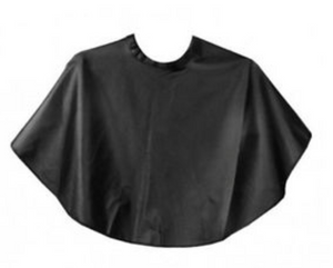 Makeup Cape - Black