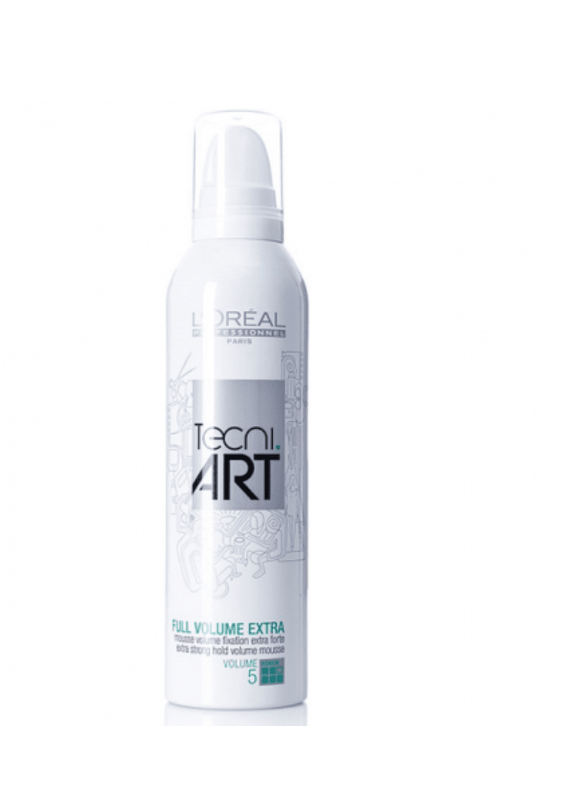Loreal Techni Art Full Volume Extra 250ml