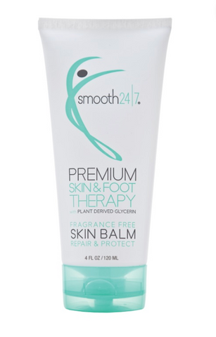 Smooth 24/7 Premium Skin & Foot Therapy 120ml