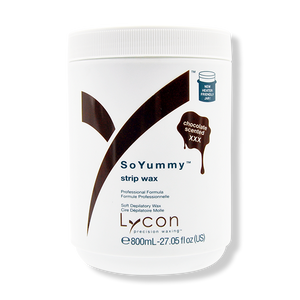 LYCON Strip Wax So Yummy - 800ml