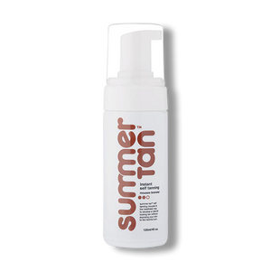 Mancine Summer Tan Mousse - 120ml