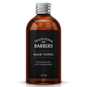 Wahl Traditional Barbers Hair Tonic 125ml