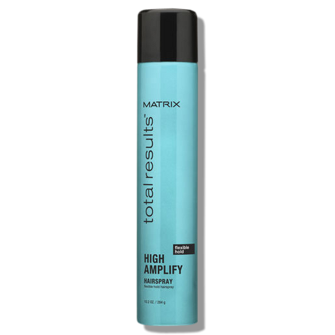Matrix Total Results High Amplify Hairspray 290g-Matrix-Beautopia Hair & Beauty