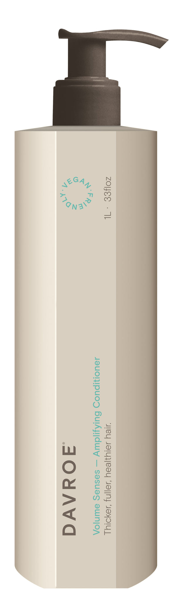 Davroe Volume Senses Amplifying Conditioner 1 Litre