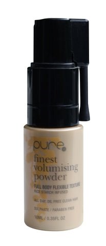 Pure Finest Volumising Powder 70ml