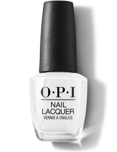 OPI Classic Collection Nail Polish - Alpine Snow