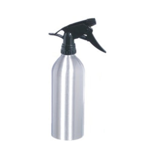 Aluminium Water Spray - Silver - 500ml