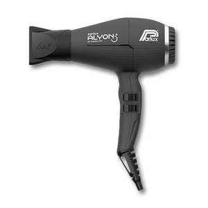 Parlux Alyon Ionizer 2250W Tech Dryer - Matte Black