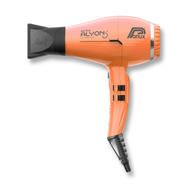 Parlux Alyon Ionizer 2250W Tech Dryer - Coral