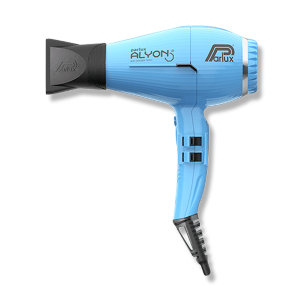 Parlux Alyon Ionizer 2250W Tech Dryer - Turquoise
