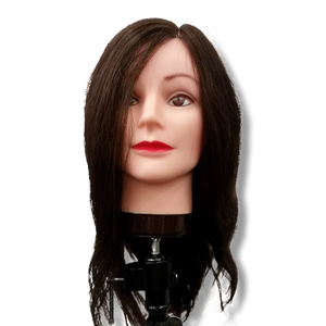 Annabelle Long Hair Mannequin-Beautopia Hair & Beauty Supplies-Beautopia Hair & Beauty