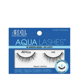 Ardell Aqua Lashes 340 - Water Activated Lashes