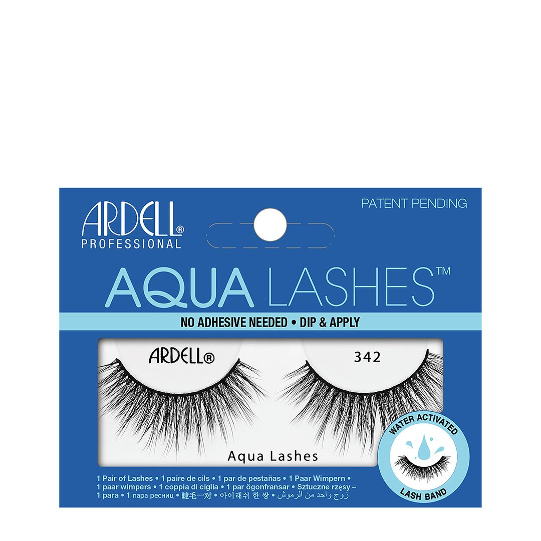 Ardell Aqua Lashes 342 - Water Activated Lashes