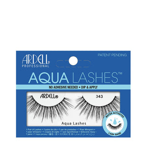 Ardell Aqua Lashes 343 - Water Activated Lashes