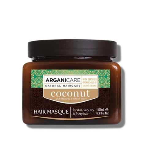 Arganicare Coconut Oil Hair Masque - 500ml