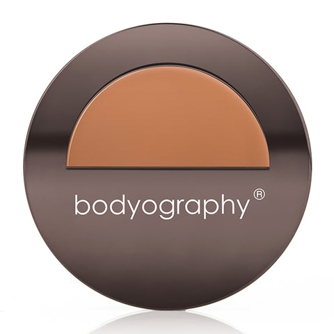 Bodyography Silk Cream Foundation - #06 Dark