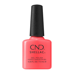 CND SHELLAC Beach Escape Gel Polish 7.3ml