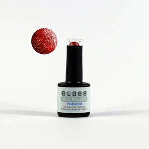 Gloss Full Cure UV/LED Gel Polish - Bedazzled