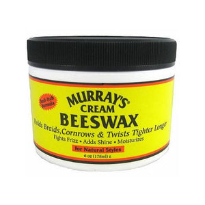 Murrays Beeswax Cream 178ml