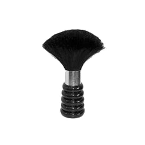 Neck Brush Black