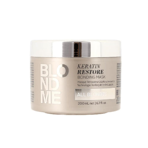 Schwarzkopf BlondMe Tone Enhancing Bonding Mask 200ml - All Blondes