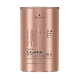 Schwarzkopf Blondme Clay Bleach- 350g
