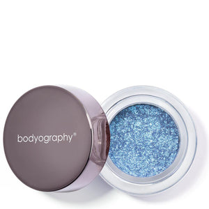 Bodyography Glitter Pigments - Blue Morpho