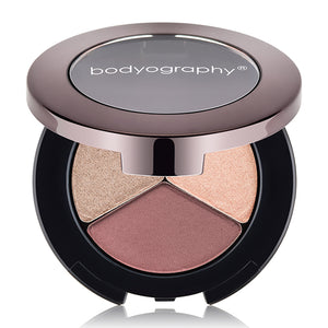 Bodyography Trio Expression Eye Shadow - Blue Eyes