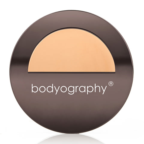 Bodyography Silk Cream Foundation - #03 Light/Med